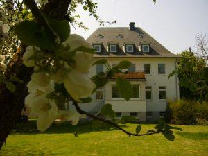 Domäne Gronauer Hof Bad Vilbel, Heimat von landfest, Ulrich Siebert Unternehmensberater