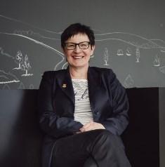 Dr. Vera Rupp, Keltenwelt am Glauberg