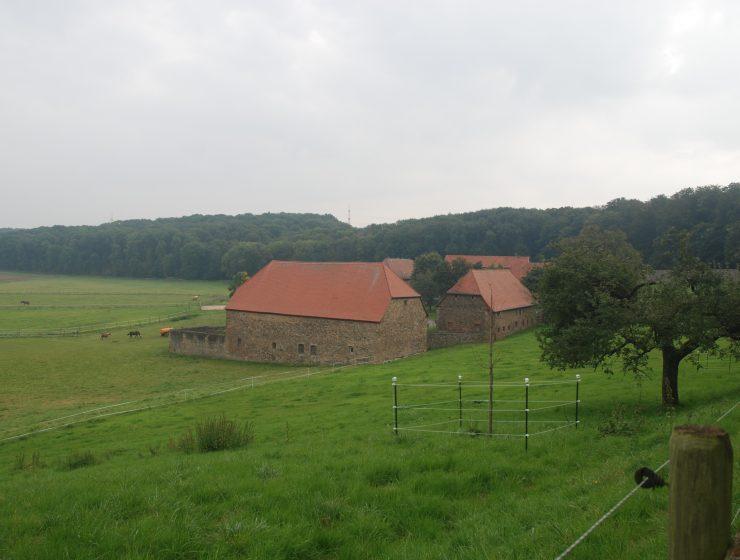 Nonnenhof Ilbenstadt