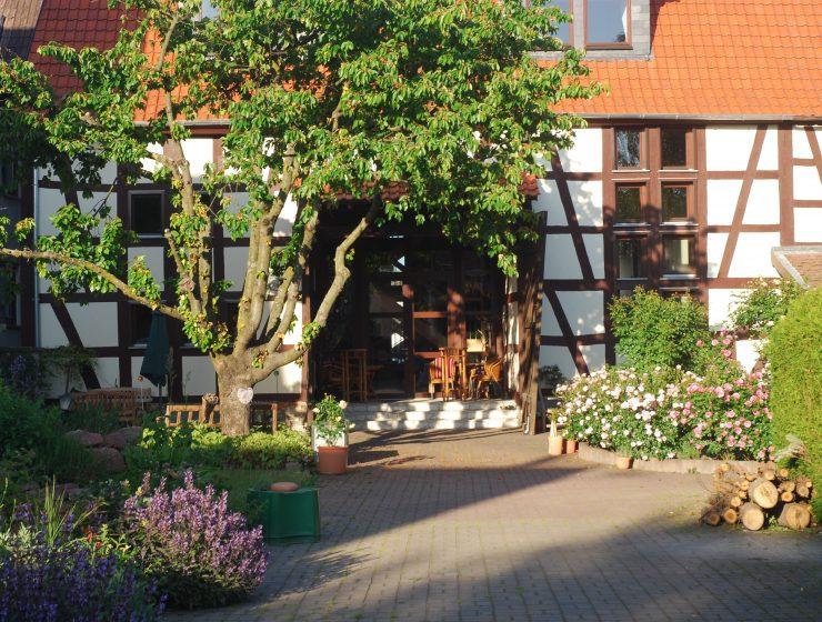 Genussscheune Reichelsheim