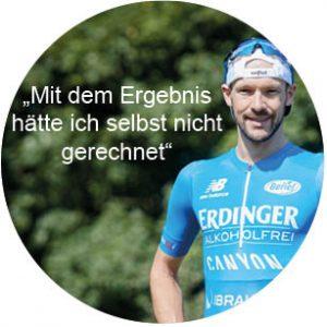 Zitat Ironman-Weltmeister Patrick Lange