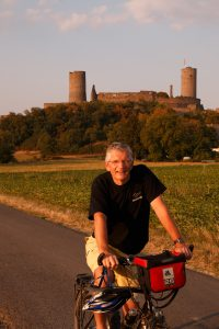 Radeln in der Wetterau Michael Elsaß