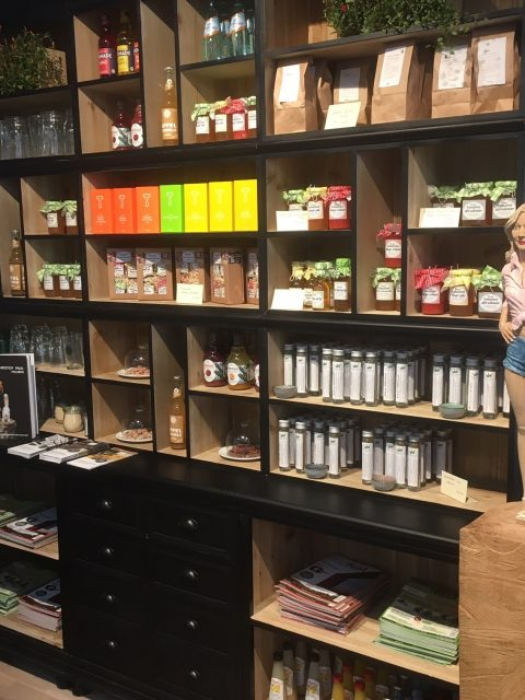 Regionale Produkte _landfest Tagesbar